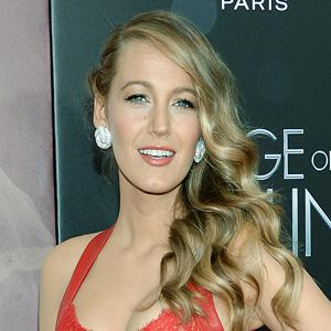 Blake Lively Is an Old Soul