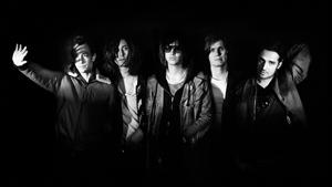The Strokes to Release Fifth Studio Album