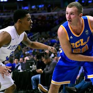 UCLA Suffers Worst Loss Since 1997