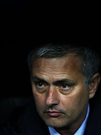 Mourinho to leave Real Madrid at end of season