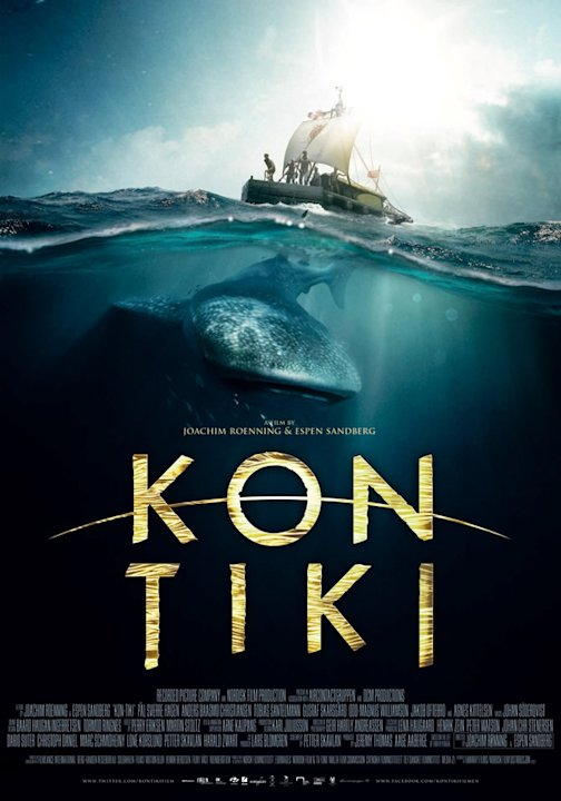 &quot;Kon-Tiki&quot;