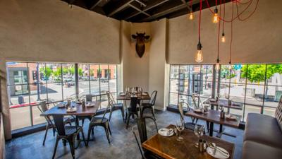 Table No. 10 Launches Sunday Suppers & New Dishes at Jsix