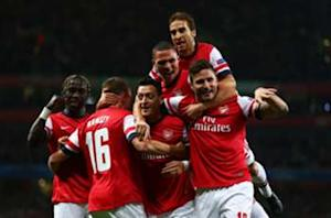 Premier League Preview: Arsenal - Norwich City