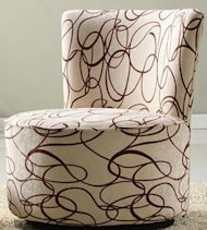oxford creek swivel chair