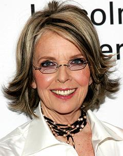 Diane Keaton: I Became Bulimic at 19
