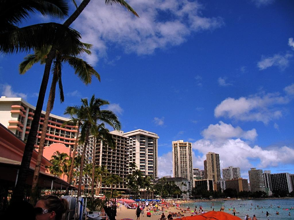 Hawaii set to host world's largest conservation meeting