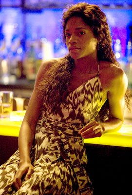Naomie Harris in Universal Pictures' Miami Vice