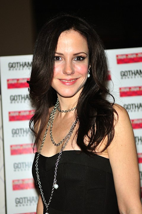Mary Louise Parker 2009