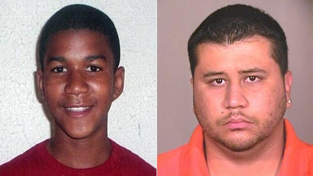Trayvon Martin Shooter 'Couldn't Stop Crying' After Shooting