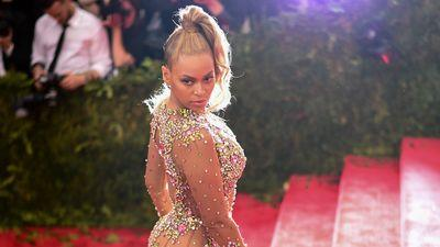 Beyonce Argues Convincingly for a Place in the Dictionary