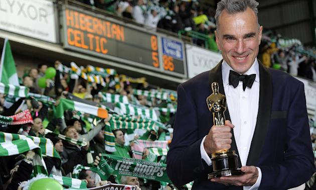 Oscar-winner could star in film about Celtic