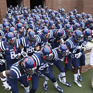 13 of 28 Ole Miss NCAA violations linked to football