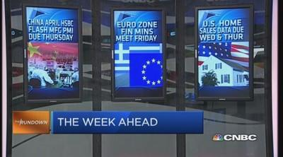 Week ahead for Asia: Watch out for these