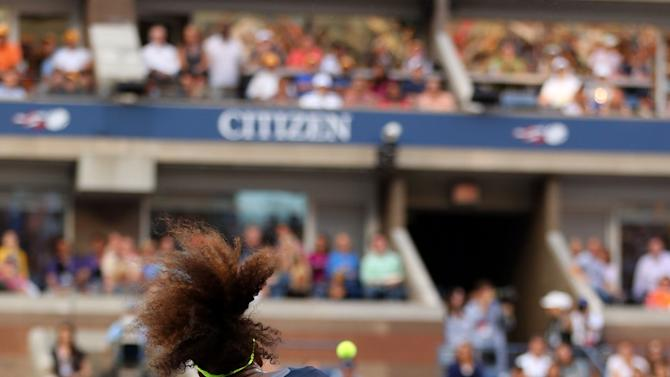2012 US Open - Day 14