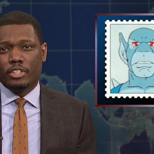 Weekend Update: Black History