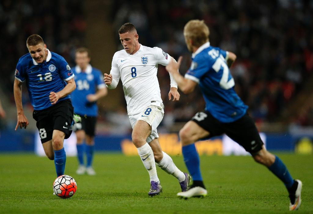 Hodgson heartened by burgeoning Barkley
