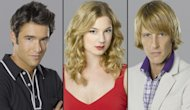 Josh Bowman, Emily VanCamp, Gabriel Mann -- ABC