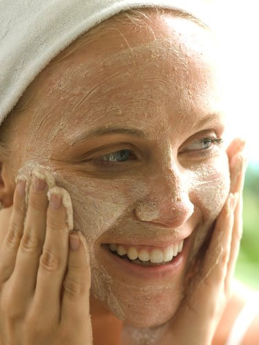 Habit: Overdoing it on the exfoliating