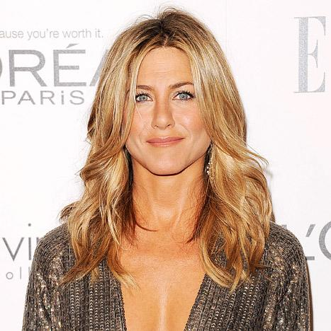 "Jennifer Aniston's Stylist Was Stoned When He Gave Her the ""Rachel"" Cut"