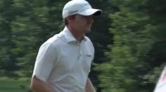 Walker pars No. 2 in Round 2 of AT&T National