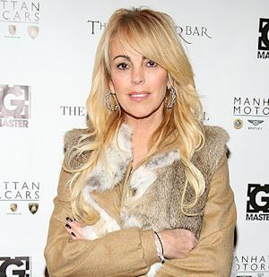 "Dina Lohan DWI Arrest: Lohan's Lawyer Says She Feels ""Parent Trapped"""