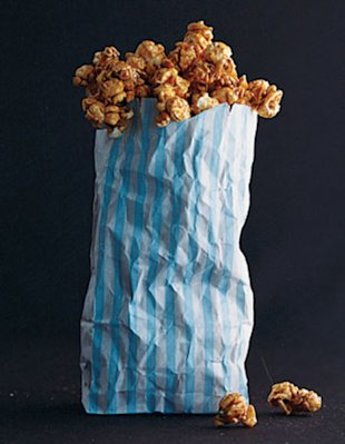 Superfood of the week: popcorn