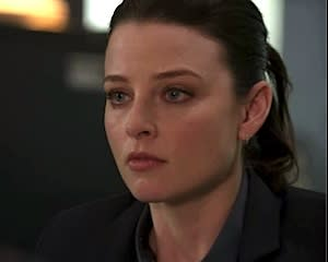 Continuum Sneak Peek: Kiera's Killer Discovery!