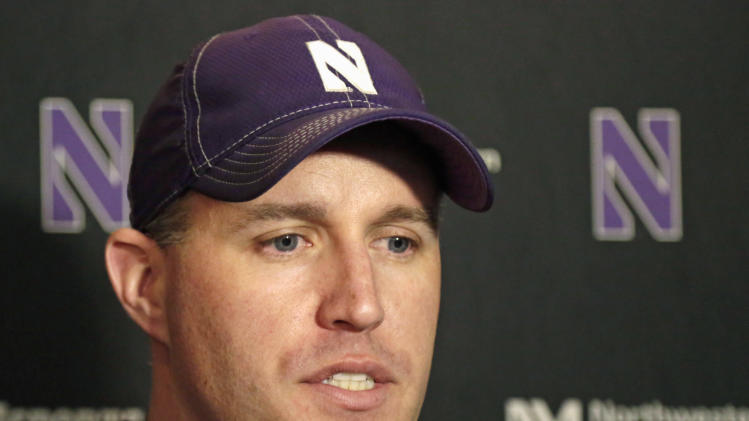 Northwestern coach: Union push unified team