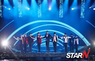 Super Junior finishes their concerts in Indonesia with a blast