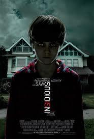 'Insidious Chapter 2′ Release Pushed To September 20
