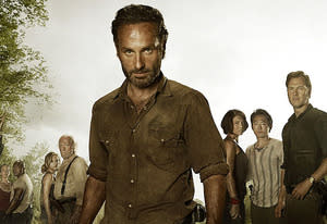 The Walking Dead | Photo Credits: Frank Ockenfels/AMC