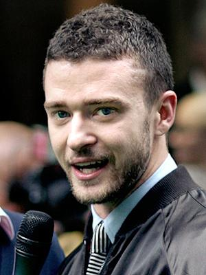 Justin Timberlake still has the comedic touch.