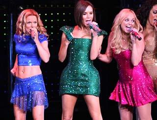 pst Spice Girls Farewell Tour