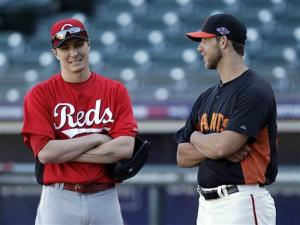 Giants-Reds Preview