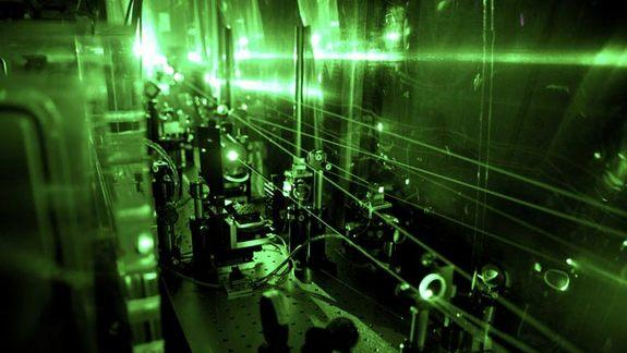 The Shrinking Proton: Particle Is Smaller Than Thought