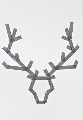 Reindeer Antlers