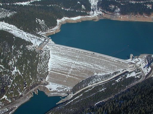 The 10 tallest dams in the worldThe 10 tallest dams in the world