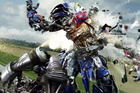 Paramount Dates A Trio Of 'Transformers' Sequels; Collides With 'Wonder Woman', 'Godzilla 2'