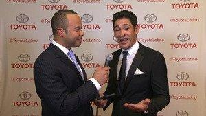 Toyota Celebrates Top Latinos in Social Media