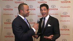 Toyota Celebrates Top Latinos in Social Media