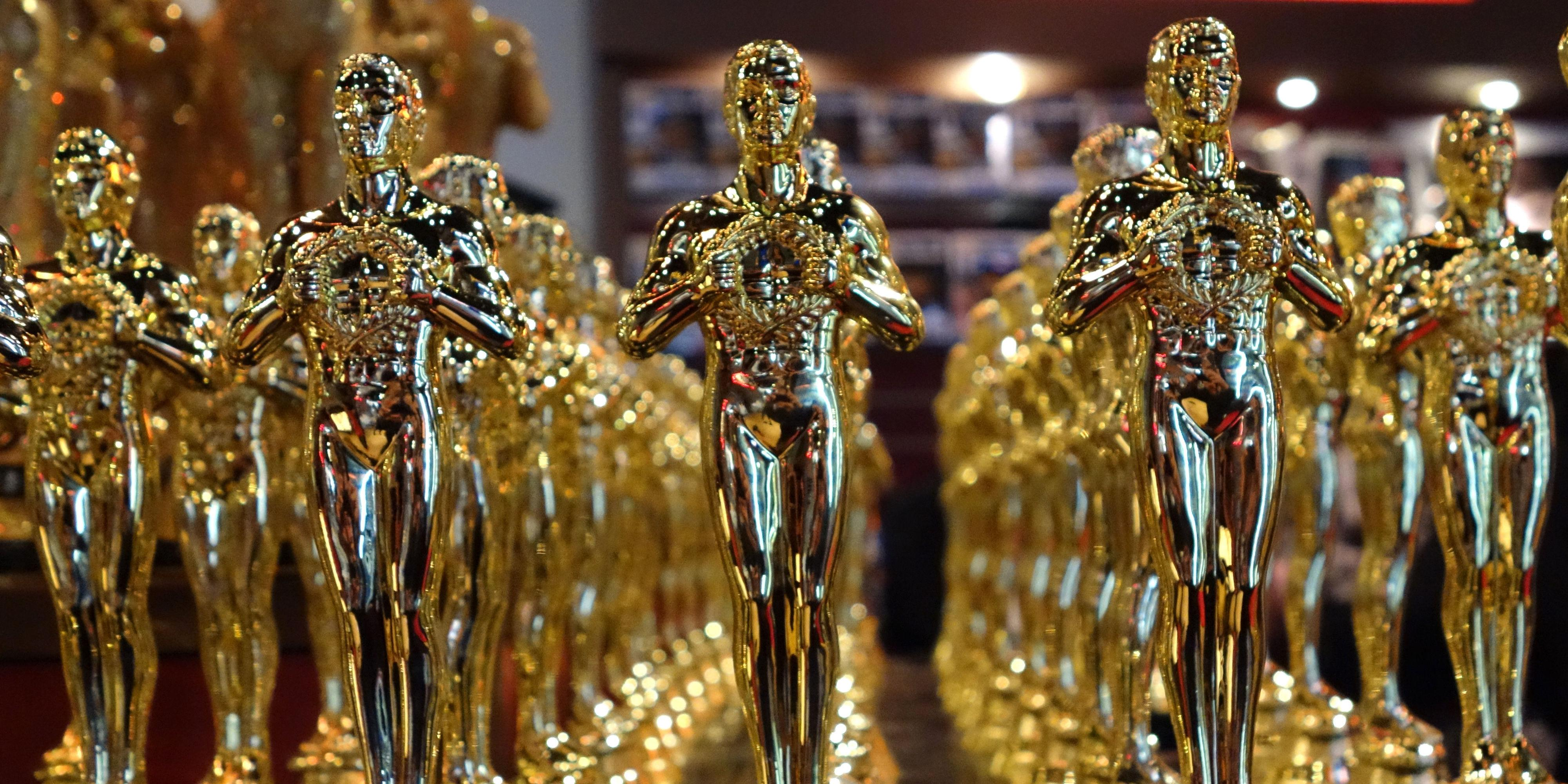 Here Is Everything Inside the $232,000 Oscars Gift Bag