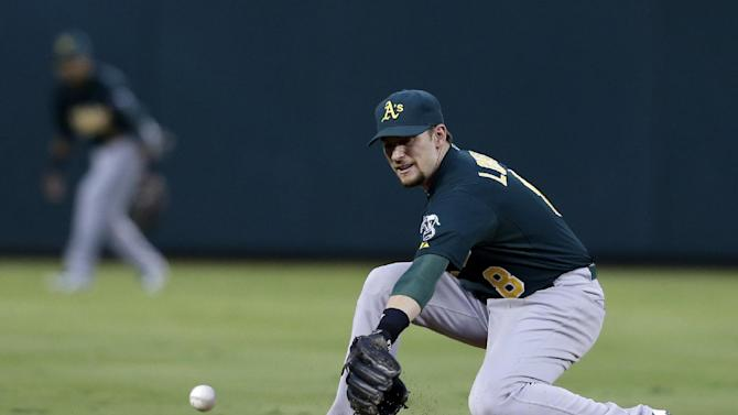 AL West-leading A's beat Rangers, Darvish 6-2