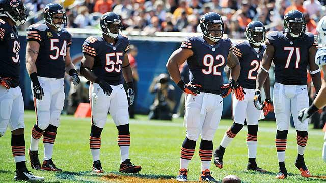 Best defense in the NFL?