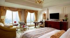The Ritz-Carlton, Guangzhou Launches Canton Fair Early Bird Packages