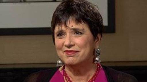 Eve Ensler: Cancer Helped Heal My Self-hatred