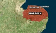 Norfolk Shooting: Two Found Dead