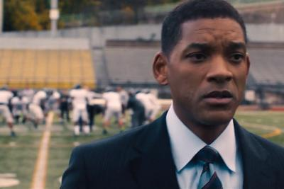 The NFL is going to hate Will Smith's new movie 'Concussion.' Watch the trailer