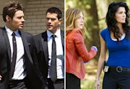 Dallas, Rizzoli &amp; Isles | Photo Credits: Erik Heinila/TNT, Doug Hyun/TNT