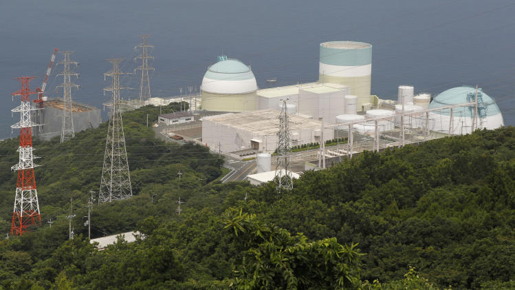 Japan formally OKs new nuclear safety requirements