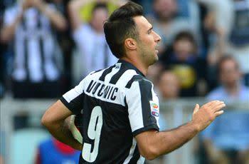 Juventus 1-1 Cagliari: Bianconeri fall short in bid for record points haul